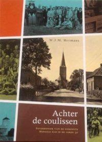 Fotokroniek Achter de Coulissen van de gemeente Hengelo Gld in de jaren 50