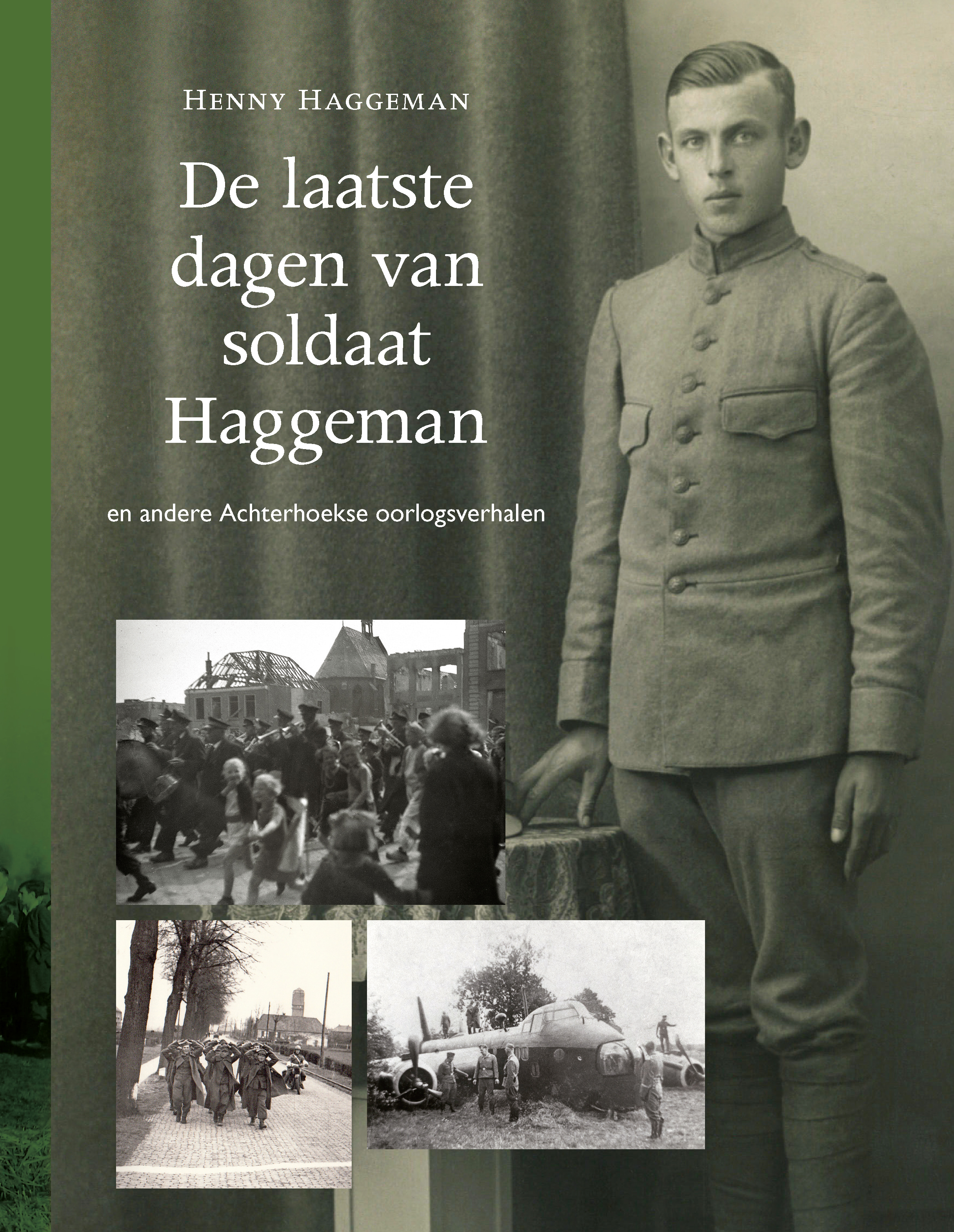 Soldaat Haggeman