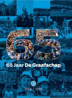 Jubileumboek De Graafschap
