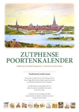 Zutphense Poortenkalender